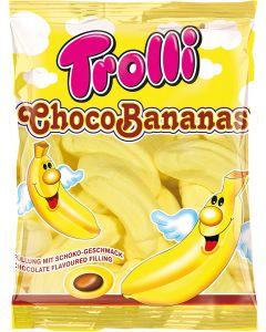 Trolli jeleu Choco Banana 150gr