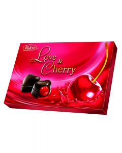 Love & Cherry 187gr
