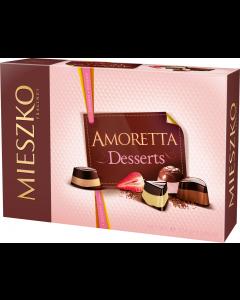 Amoretta Desserts praline 325gr