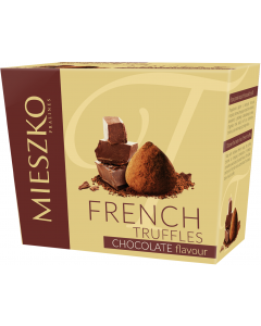 Truffles French Chocolate 175gr