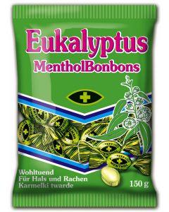 Eucalyptus drops 150g