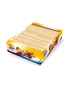 Roll wafers crema Vanilie 3kg