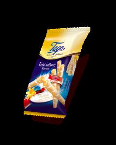 Roll wafers crema Vanilie 160gr