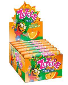 Zozole drops tub portocala 30g