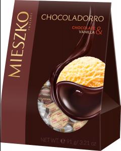 Chocoladorro praline 91gr