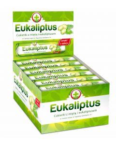 Eucalyptus drops tub 32g