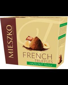Truffles French Hazelnut 175gr