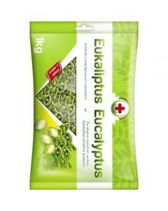 Eucalyptus M drops 1kg