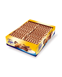 Roll wafers crema Cacao 3kg
