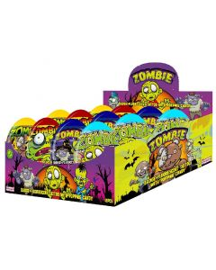Popping candy Tatoo 1 gr Zombie